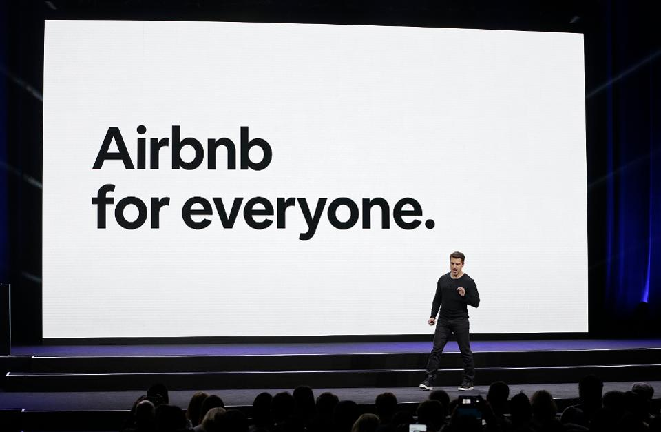 Airbnb's decision to remove 200 listings from Israeli settlements in the West Bank is creating a growing headache for a company that's no stranger to wading into politics with its rental listings http://on.forbes.com/6010EHvVI