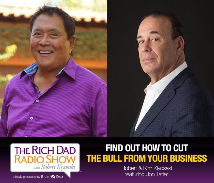 Businesses fail because leaders fail. Leaders fail because they B.S. themselves. Join us to hear our advice not his Radio Show: https://t.co/dvBgc09mHQ  #financialeducation  @jontaffer @BarRescue #BarRescue