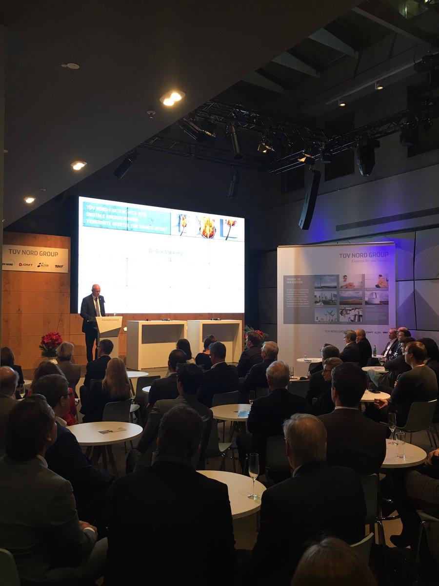 Image of RT @tuevnordpolitik: Jetzt geht es los mit mit dem #TÜVNORD-FAKTENCHECK: Digitale #Energiewende https://t.co/V4YHxnObLH