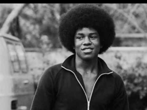 Happy birthday Jermaine Jackson!
