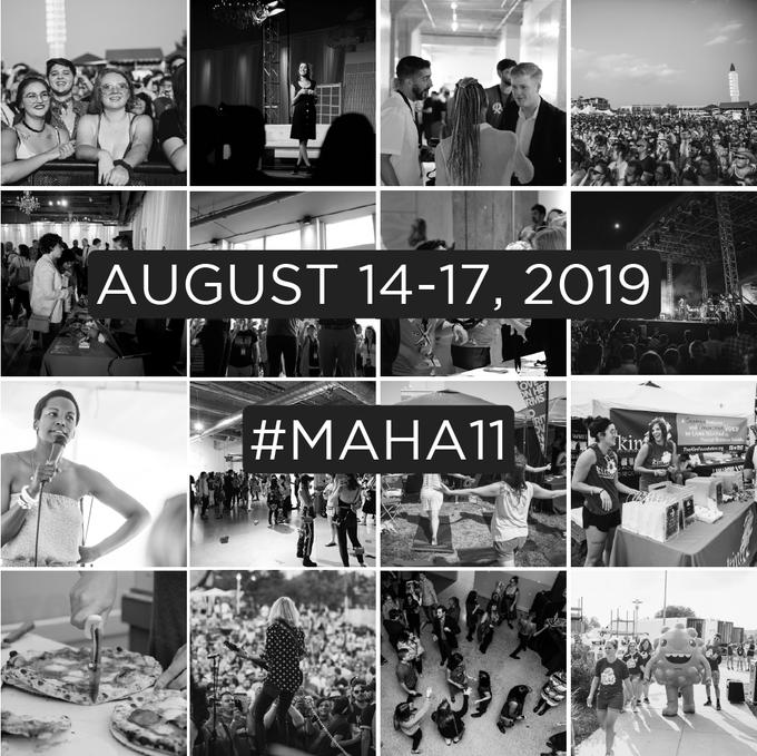 Maha Music Festival 2019