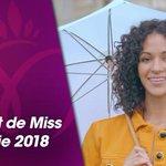 Miss Picardie Twitter Photo