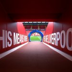 anfield Twitter Photo