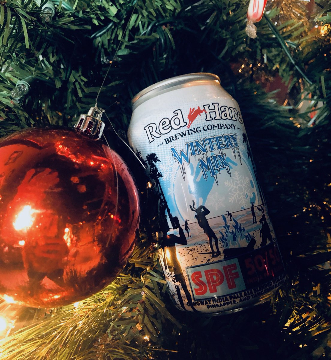 Red Hare Brewing On Twitter Whats Under Your Christmas Tree Get