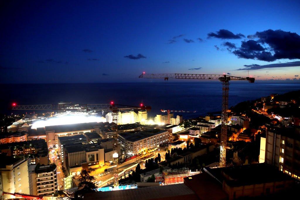 🌌 Monaco 😍😍😍  #UCL #ASMBVB @AS_Monaco