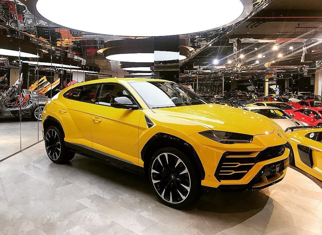 Auto Trader Uae On Twitter Lamborghini Urus For Sale At Deals On