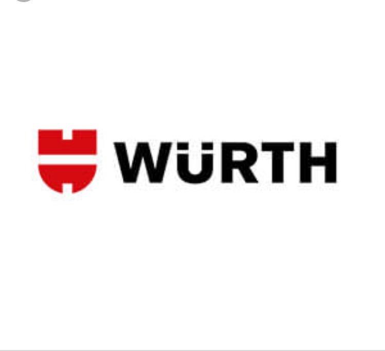 wurth hashtag on Twitter