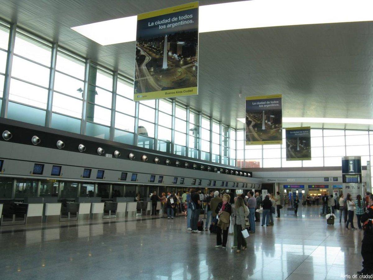 Paro de aeronáuticos | La Anac pidió conciliación obligatoria