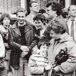 #Stasi Twitter Photo