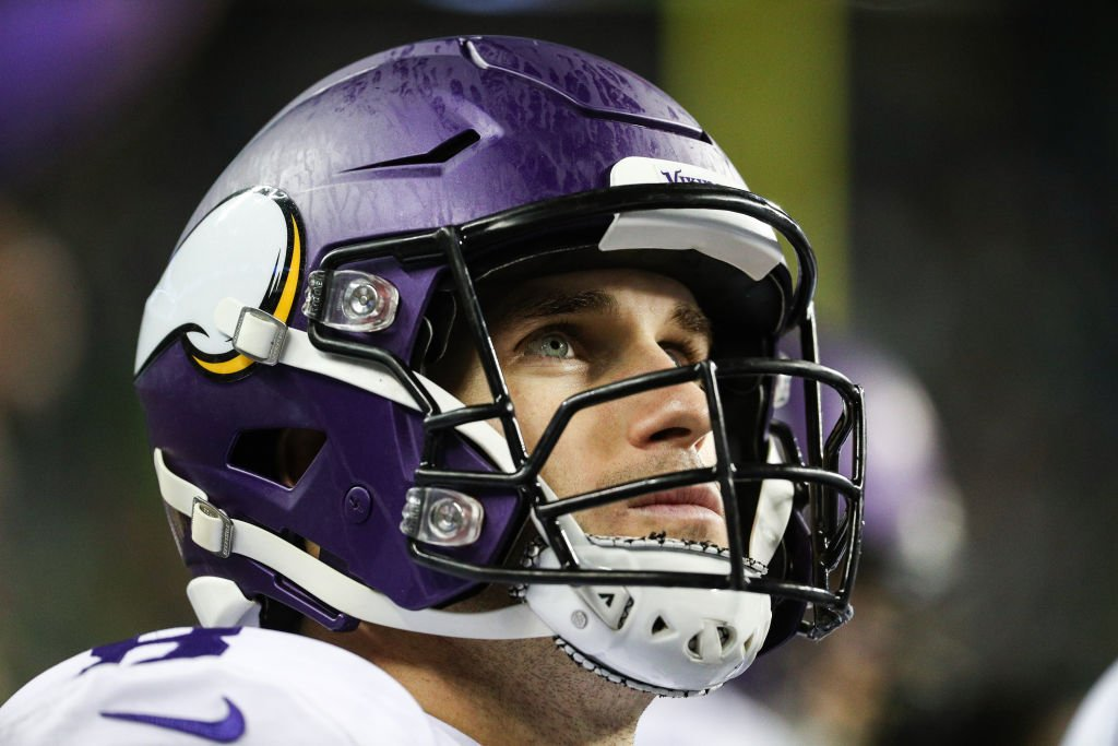 Kirk Cousins is now 4-24 against teams with a winning record.  He robbed the Vikings of $84 million. https://t.co/qNZHQ0ZUMz