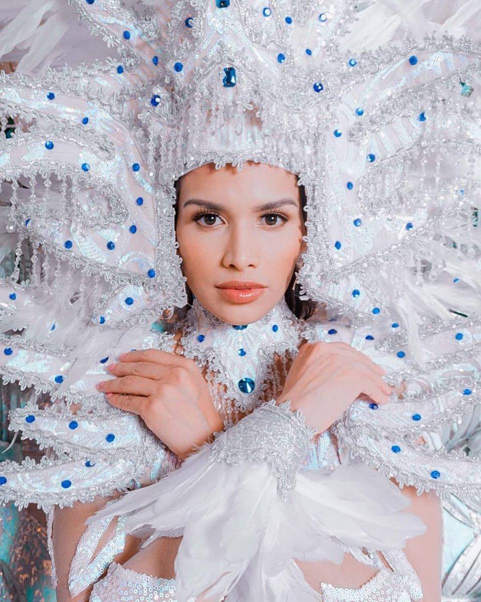 Arriba Mi Gente 21 On Twitter Viral Representante De Miss