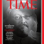 Revista Time Twitter Photo