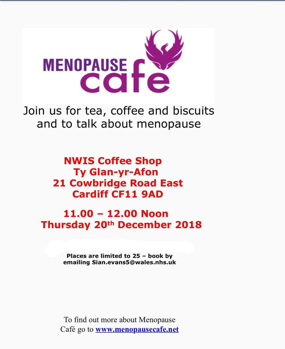 Menopause_Cafe photo