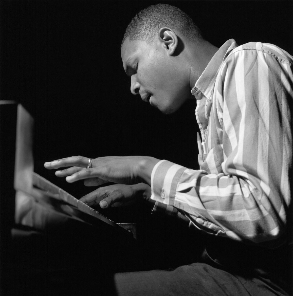 Happy 80th Birthday to the great #McCoyTyner! https://t.co/ZEJ2yQZjMq