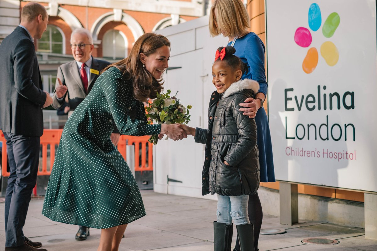 The @EvelinaLondon children's orthopaedic and spinal surgery unit provides the largest service in the region for children from south London and the south-east of England.