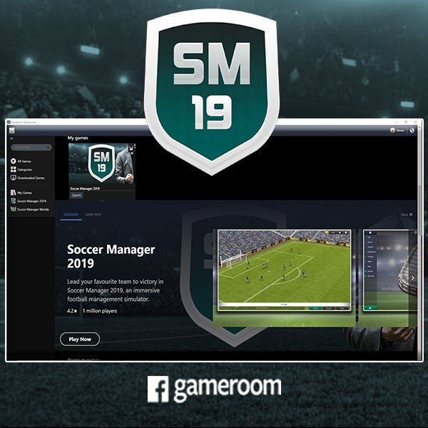 Soccer Manager Games on Twitter: