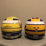 You can buy the helmets directly at Örebro Padelcenter front desk. Or order (and additional info) contact kerstin.reinholtz@orebropadelcenter.se . Limited amount available. #MerryXmas #ME9
