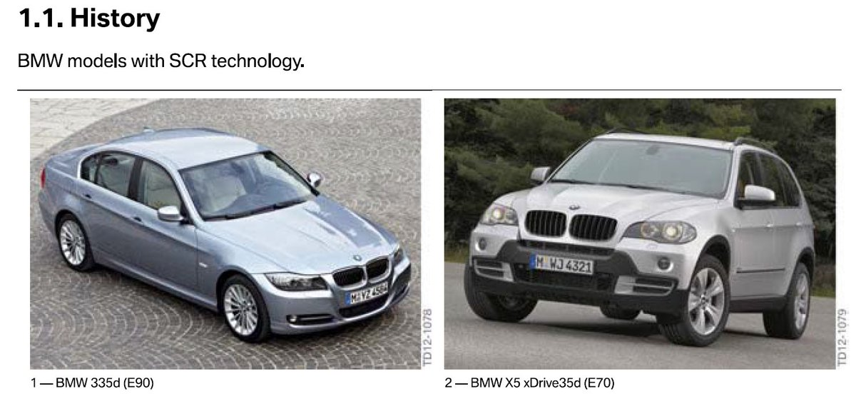 Hans Koberstein On Twitter Was Tun Mit Problem Diesel At Bmw Ist