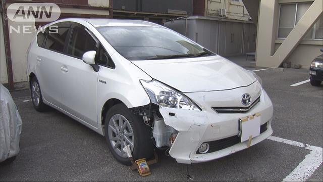 500RT:【容疑否認】72歳女が小学生2人をひき逃げか、呼気からアルコール検出 名古屋 https://t.co/gFBL7kBxCf  車で標識やほかの車に衝突する事故を起こした後、小学生の兄妹をはねて逃げた疑い。女は容疑を否認している。