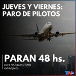 Pilotos Twitter Photo