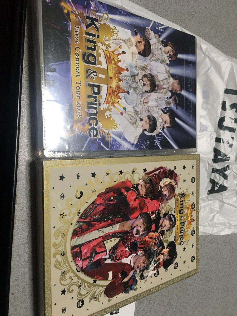 キン プリ コンサート dvd