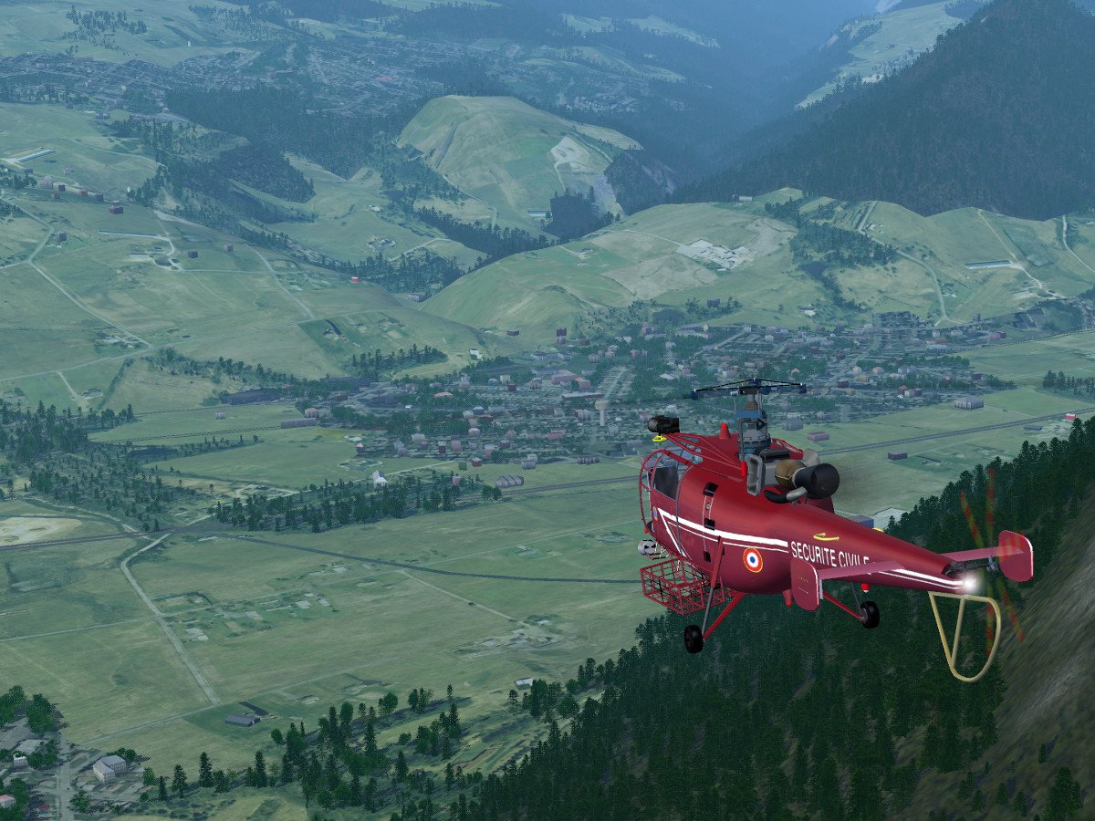 FlightGear FlightSim - @flightgearsim Twitter Profile and