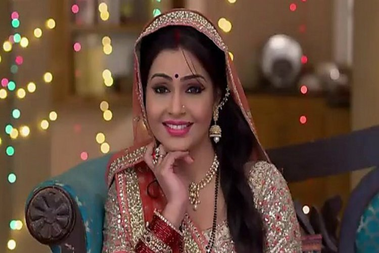Link For More Details Www Desi Serials Org Im A Stress Buster For My Fans Says Shubhangi Atre 282779 Desiserialspic Twitter Com Jyea3higxe