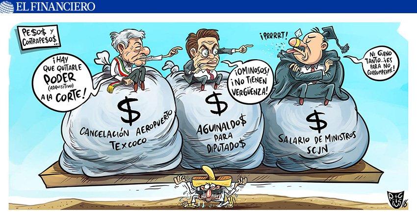 #MonerosFinancieros: Pesos y contrapesos, de @monerorictus https://t.co/vsMTop5Li6
