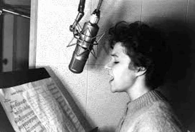 From the December 1944 archives: Happy Birthday Brenda Lee