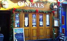Check out http://www.onealspub.com         for daily specials and events - Also our current Draft list !!! @QueenVillage @qvnaorg - PATIO OPEN WITH TV !! #patio  #sports  #darts #soccer #EvertonFC wed 3pm #quizzo #Trivia  #Eagles sun 825pm   #Steelers sun 425pm