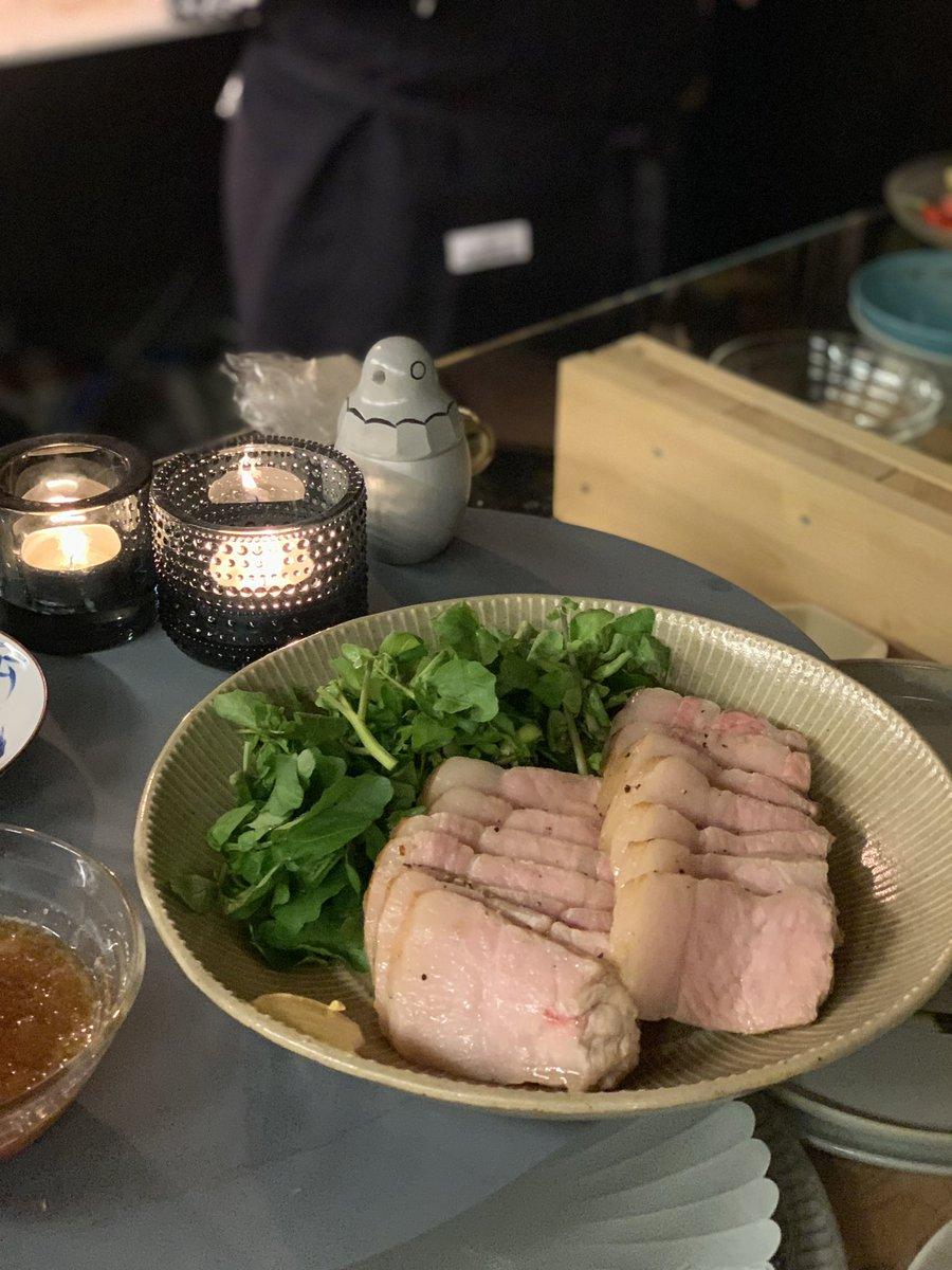 一部業界で有名な #キッチンヨシムラ  やっと来れた! https://t.co/NsHqrUgouP