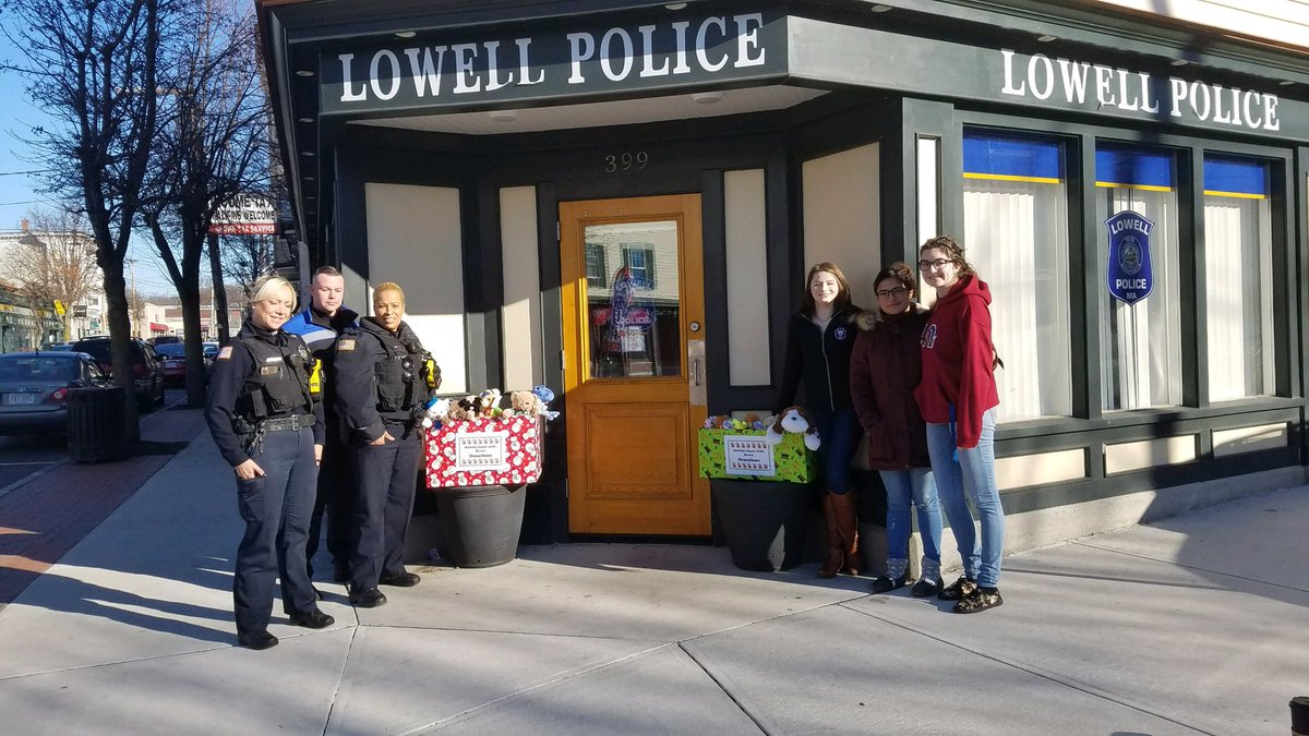 Lowell PD on Twitter: