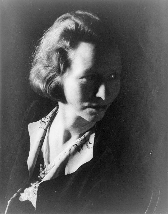 Edna St. Vincent Millay photo, Edna St. Vincent Millay image
