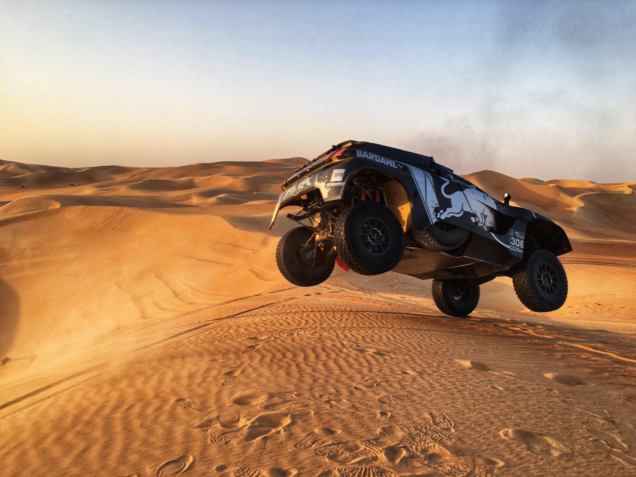 2019 41º Rallye Raid Dakar - Perú [6-17 Enero] - Página 2 DuJfUr5XQAIlMZ1