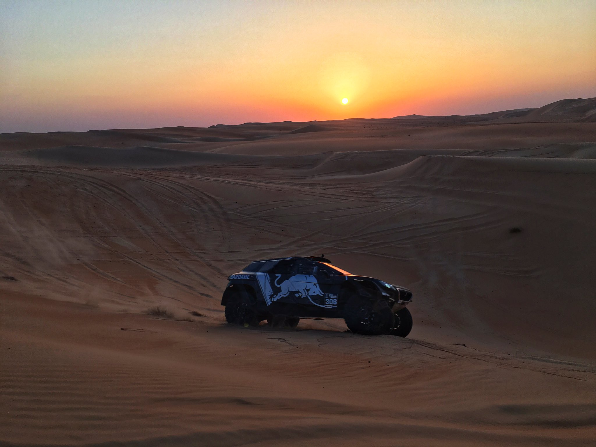 2019 41º Rallye Raid Dakar - Perú [6-17 Enero] - Página 2 DuJfUr6WsAA7zb1