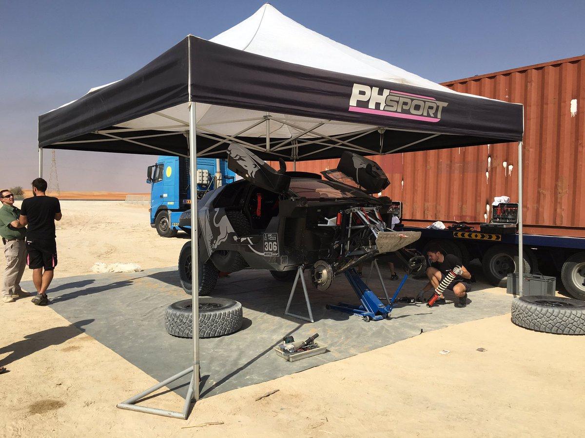 2019 41º Rallye Raid Dakar - Perú [6-17 Enero] - Página 2 DuJgT2aXQAAAMVR