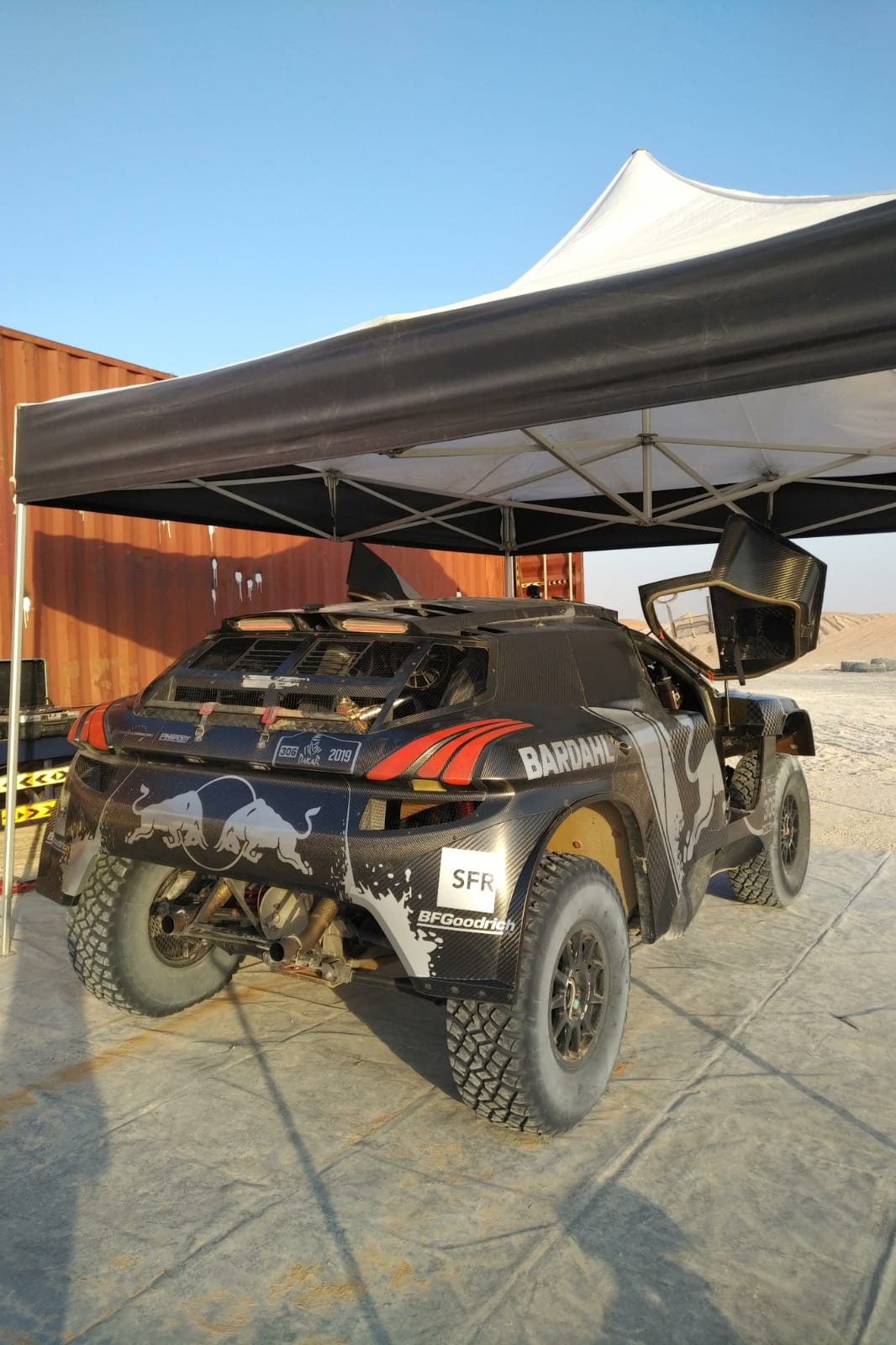 2019 41º Rallye Raid Dakar - Perú [6-17 Enero] - Página 2 DuJgT2fW0Ac63P6