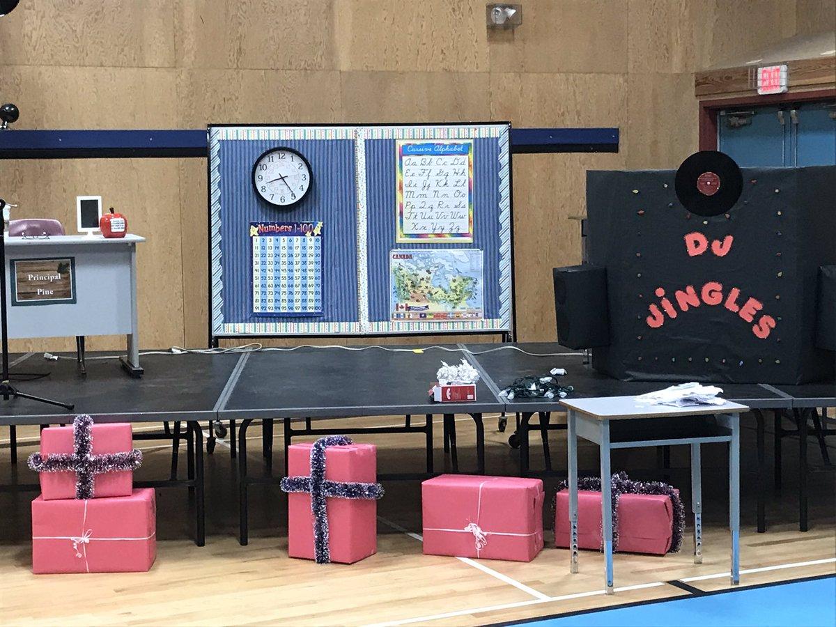 Karaoke Christmas Musical.Walton Elementary On Twitter Concert Set Up Karaoke