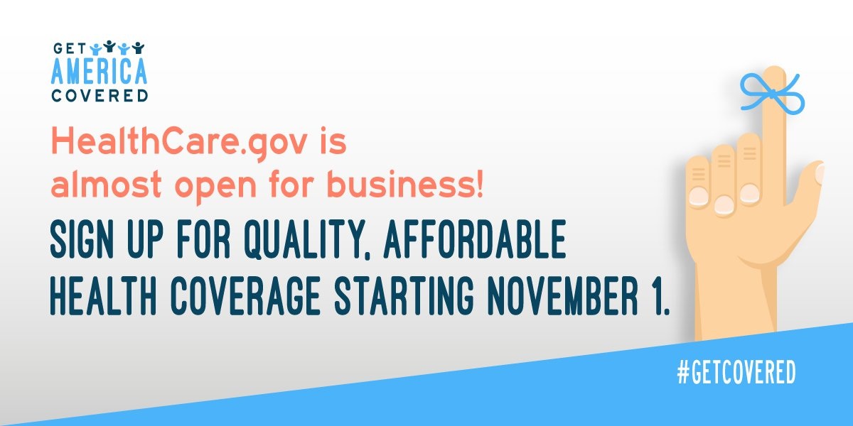Are you covered? You have until Dec. 15th to #GetCovered: healthcare.gov
