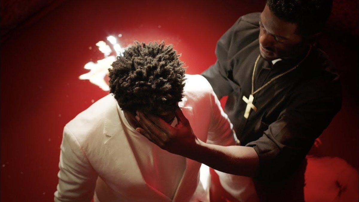 """.@KodakBlack1k Gives his """"Testimony"""" in New Visual -- goo.gl/7dAFfM"""