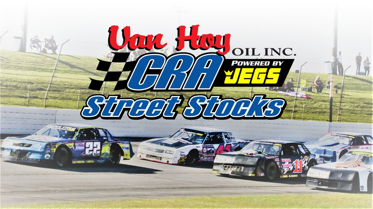 Lucas Oil Raceway, Anderson Speedway, Salem Speedway and 4 others