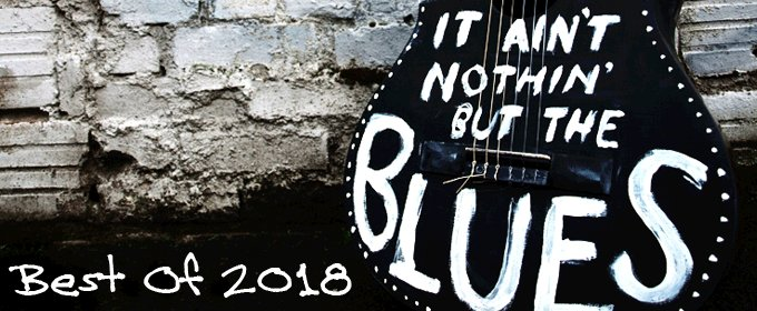 This is one for all the #Blues music fans out there as we can now publish our defintive and Best Blues Albums Of 2018. Some real belters this year so we hope you enjoy our personally curated selection. Browse Here: propermusic.com/feature/Best-B…