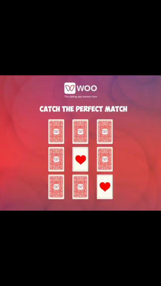 ❤❤❤❤❤Here's I found the Perfect Match❤❤❤❤❤❤✔👍  #WooContest #WooFridays #ContestAlert #DateOnWoo #YouKnowWhenItsRight  #GetWooed #FunFriday #FridayFeeling #Contest #ContestIndia  Join @cuteushakumari @sumit85588 @Sanjiv_34 @Only_G_attack7