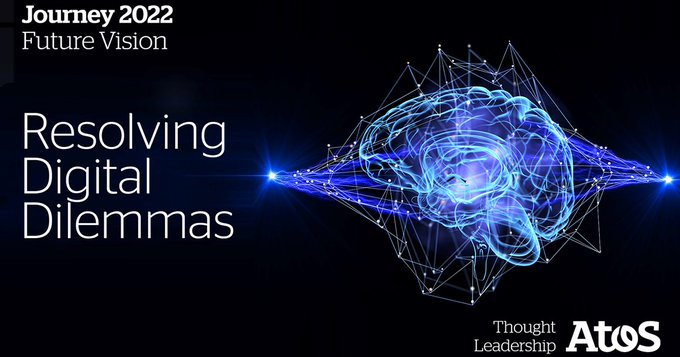 A Comunidade Científica da Atos lançou a sua mais recente publicação intitulada 'Journey 2...