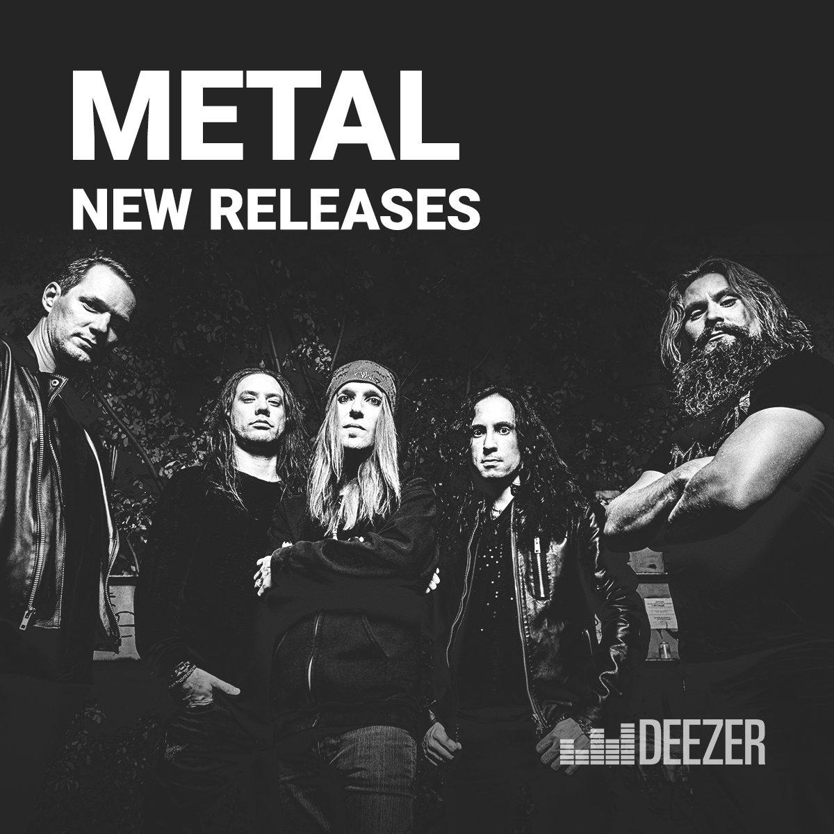 "Check it out! Our new single ""Under Grass and Clover"" is being featured on the @Deezer METAL New Releases Play List.   Listen now: https://t.co/Jgg4u7JMD5 https://t.co/SScfuhmd90"