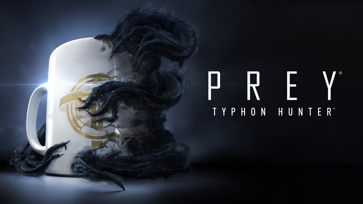 Destroy the sincerest form of flattery. Start taking out Mimics hidden as everyday objects in Prey: Typhon Hunter, available now: https://xbx.lv/2B8EsKi