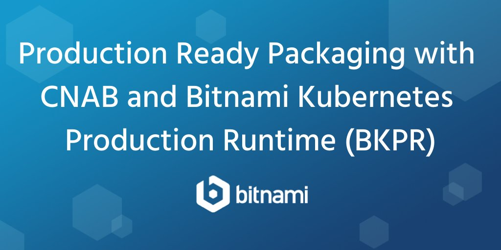 Bitnami on Twitter: