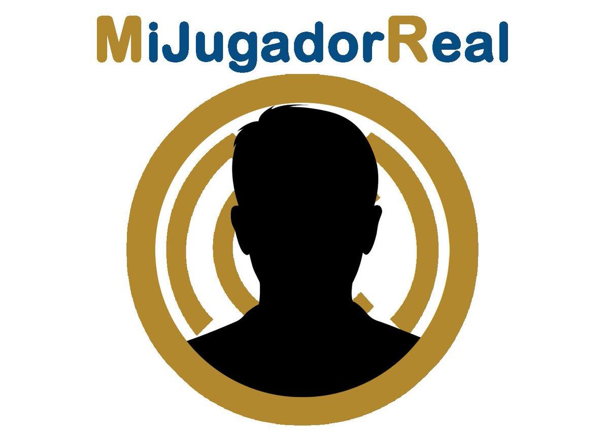 A las 19:00h desvelaremos una nueva entrega de #MiJugadorReal  ¿Quién será? Os dejamos tres pistas:  1. Nuestro invitado es @HCFanego   2. Compartió vestuario con @Oficial_RC3   3. Ha ganado más de 2 Copas de Europa como futbolista  #MadridistaReal