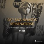 #SAGAwards Twitter Photo