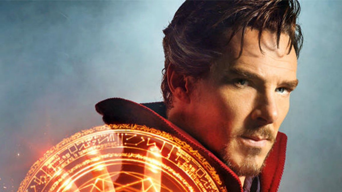 Doctor Strange director Scott Derrickson will reportedly return to helm a sequel to the 2016 original. ⏳  https://t.co/2gHskVaKSl